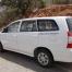 Toyota Innova in Ranthambhore