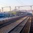 Sawai Madhopur railway station Ranthamnhore